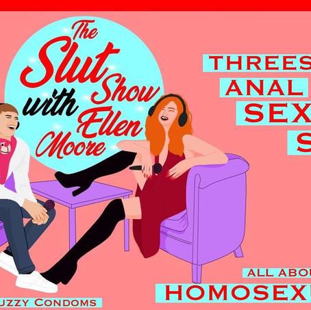 Slutty Science: Condoms