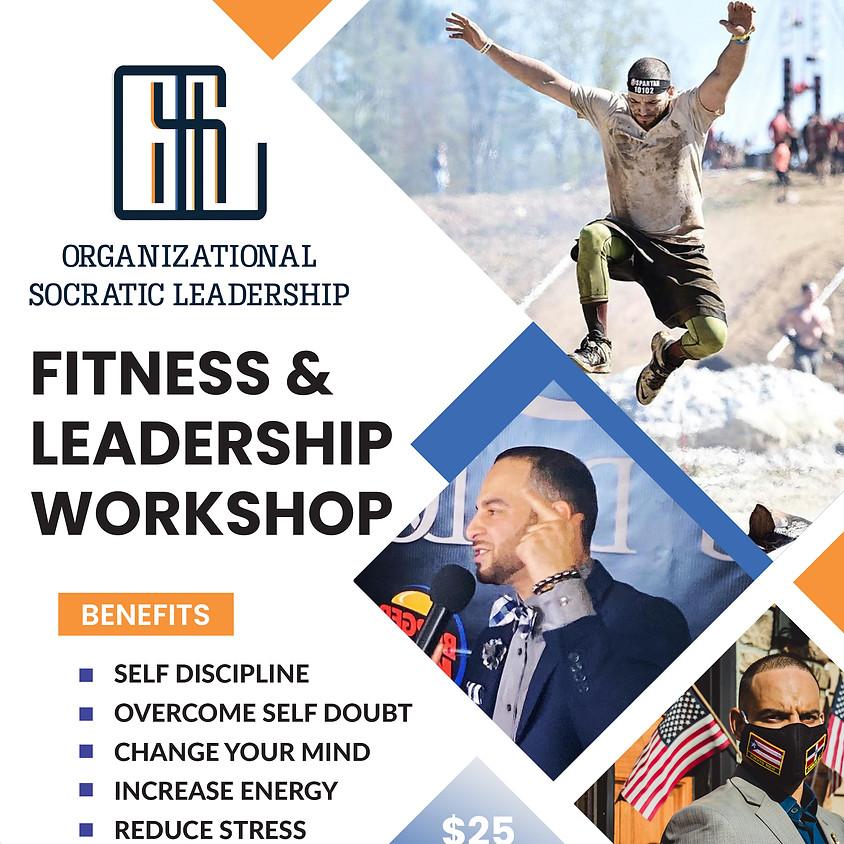Fitness & Leadership Workshop