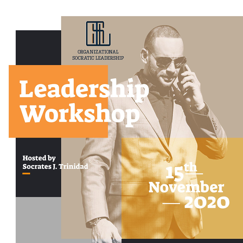Leadership Workshop on Zoom