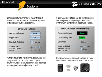 Discover ZebraZapps - Featured Apps!