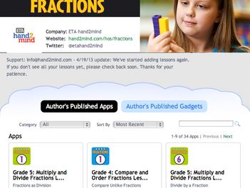 ZebraZapps Teams Up with ETA Hand2Mind to Create New Digital Classroom Teaching Aids
