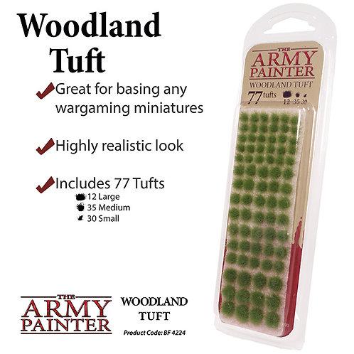 AP Battlefields XP: Woodland Tuft