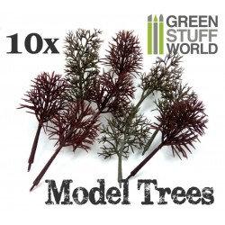 Green Stuff World: Model Trees 10x