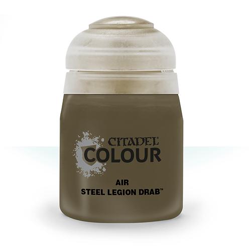 Citadel Colour: Steel Legion Drab Air