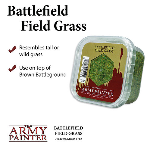 AP Battlefields: Field Grass