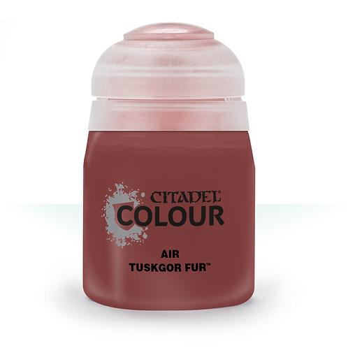 Citadel Colour: Tuskgor Fur Air