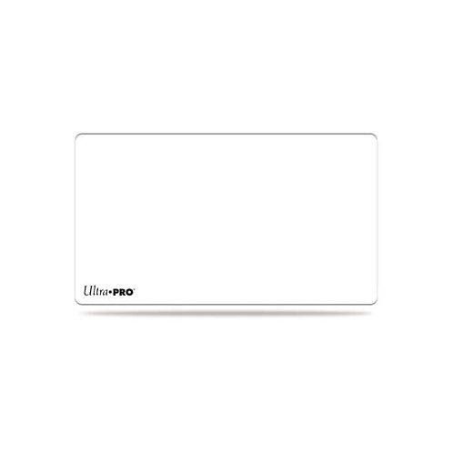 Ultra-PRO Plain Playmat White