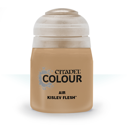 Citadel Colour: Kislev Flesh Air
