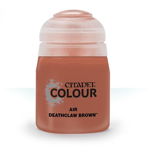 Citadel Colour: Deathclaw Brown Air