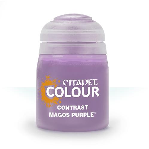 Citadel Colour: Magos Purple Contrast