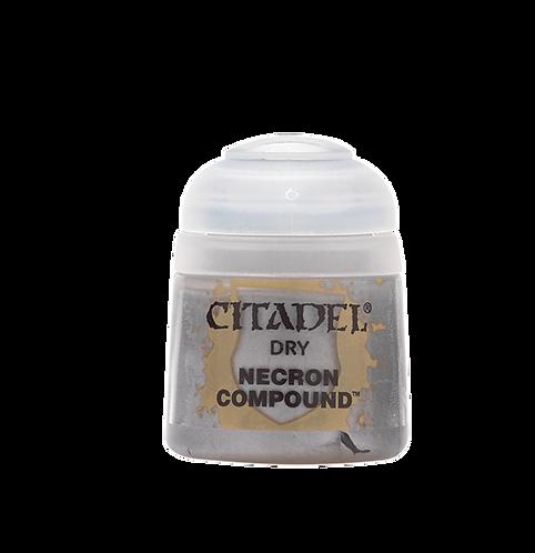 Citadel Colour: Necron Compound Dry
