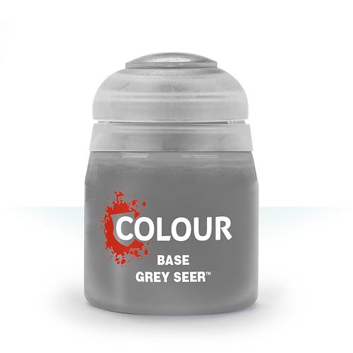 Citadel Colour: Grey Seer Base