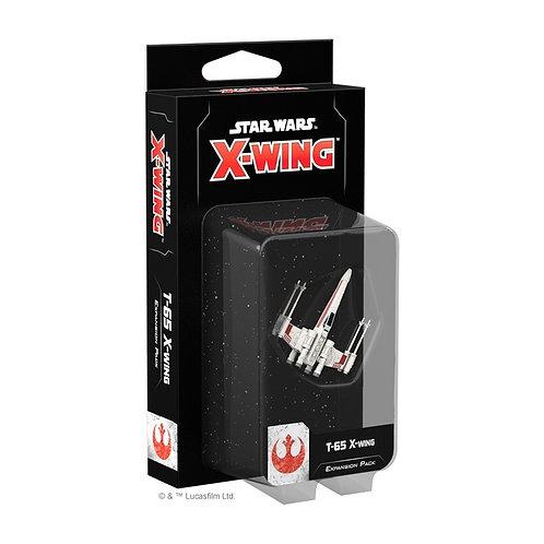 Star Wars X-Wing: T-65 X-Wing