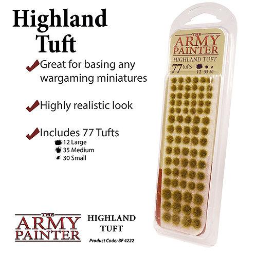 AP Battlefields XP: Highland Tuft