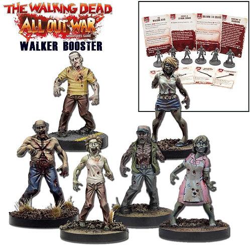 The Walking Dead All Out War: Walker Booster