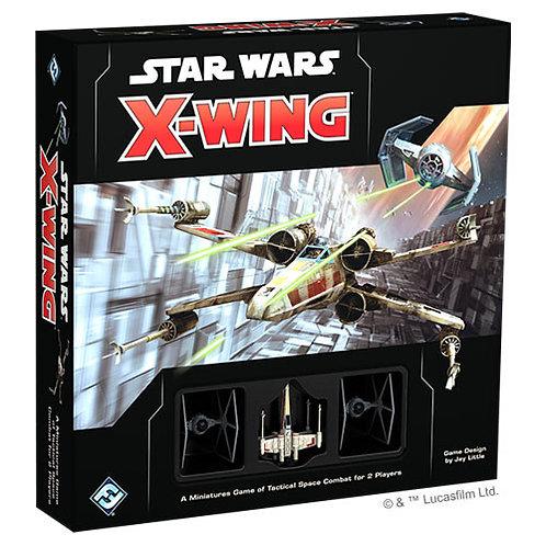 Star Wars: X-Wing Core Set 2.0