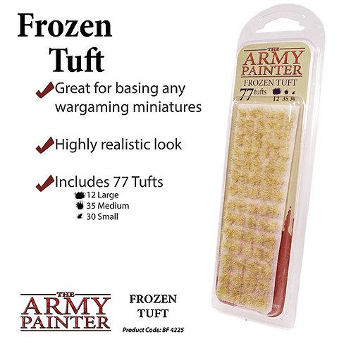 AP Battlefields XP: Frozen Tuft