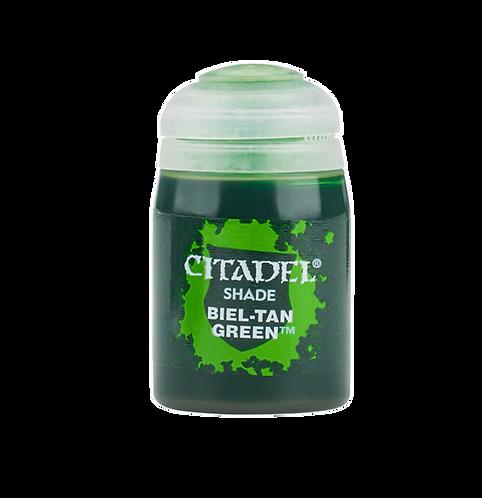 Citadel Colour: Biel-Tan Green Shade