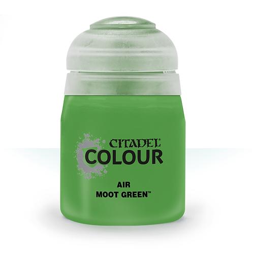 Citadel Colour: Moot Green Air