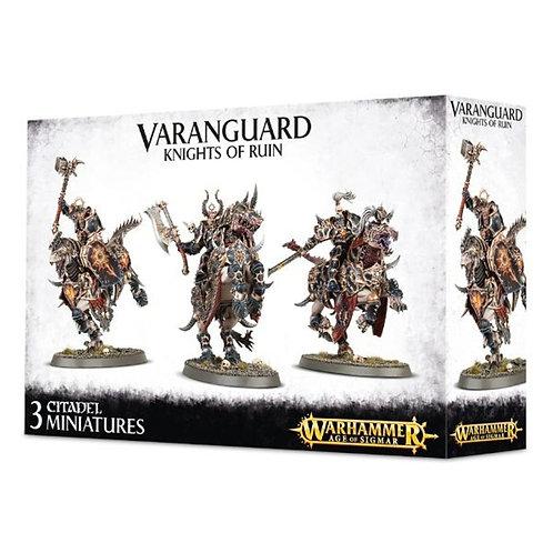 Everchosen: Varanguard Knights of Ruin