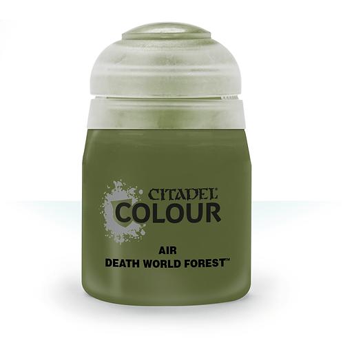 Citadel Colour: DeathWorld Forest Air