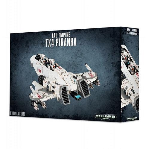 Tau Empire: TX4 Piranha
