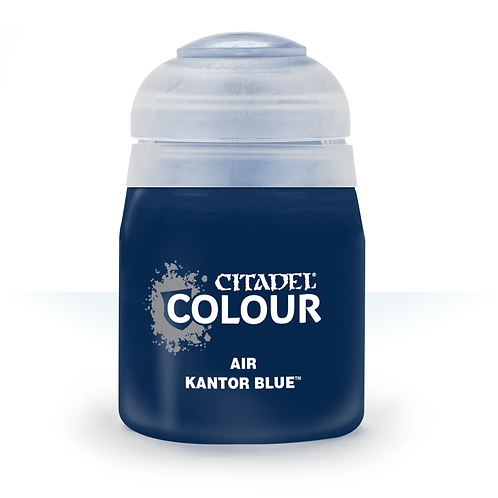 Citadel Colour: Kantor Blue Air