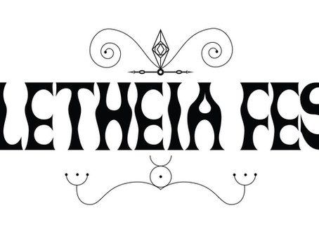 Among great artists in the very heart of the harsh Finnish nature! ALETHEIA FEST!