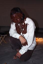 Chocolate Stigmata