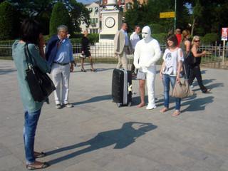 Where Is Biennale?