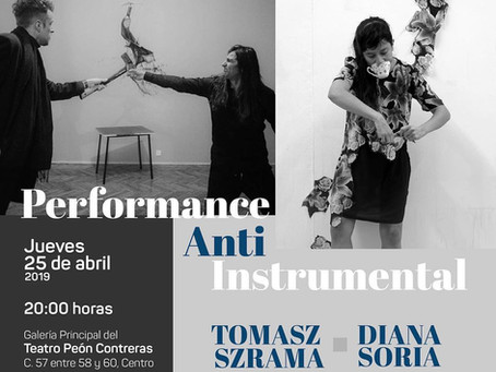 Performance Anti Instrumental