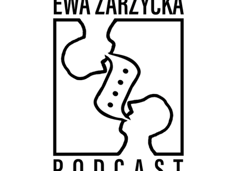 """""""No Title Performance"""" a podcast of the outstanding artist Ewa Zarzycka"""