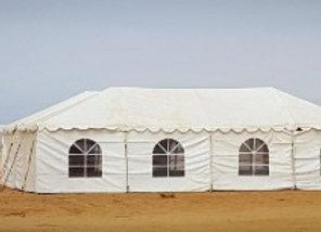 40x40 Keder Tent