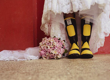 7 Common Wedding Disasters (& How to Avoid them)