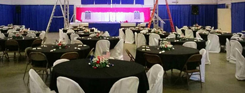 Republican Banquet Dinner @ Mohave County Fairgrounds