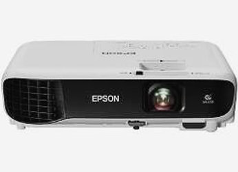 Digital Audio/Video Projector