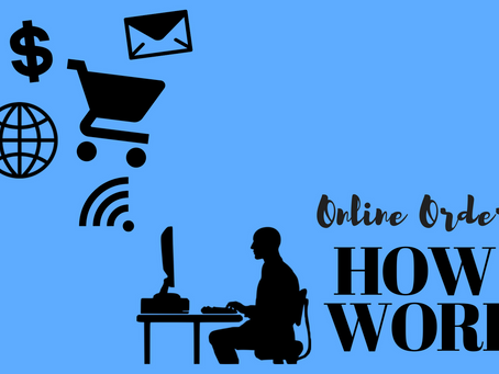 How it Works: Online Ordering Quote Feature