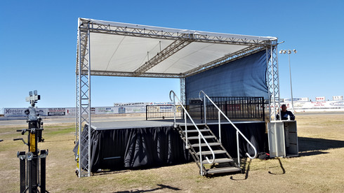 Stage by JNA Stage & Lighting