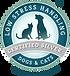 Low Stress Handling Certified Silver