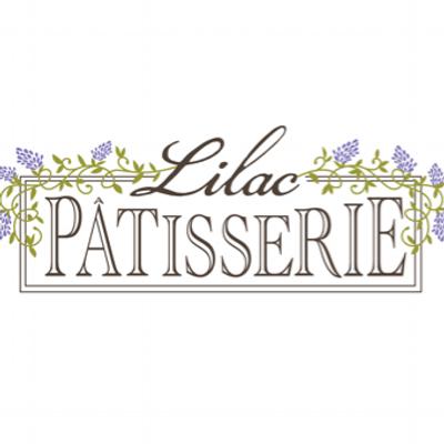 Lilac Patisserie logo