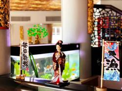 L'art de Sushi