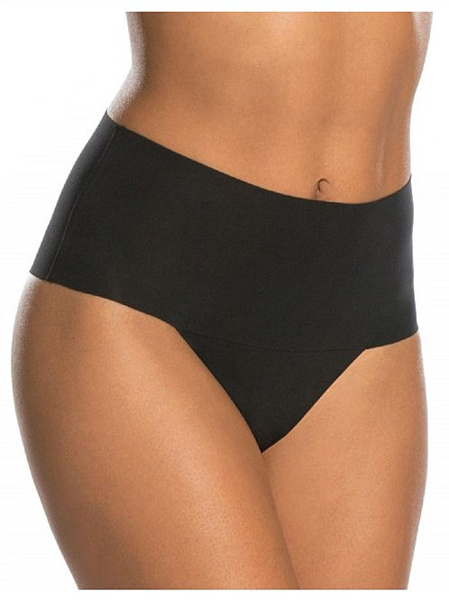 Undietectable Thong -Black