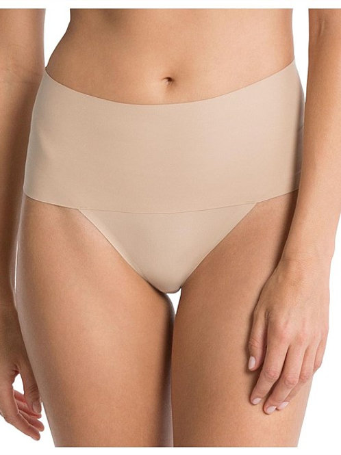 Undietectable Thong - Nude