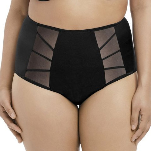 Sachi Full Brief - Black