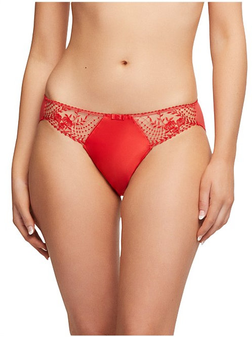 Julie's Roses Bikini - Red