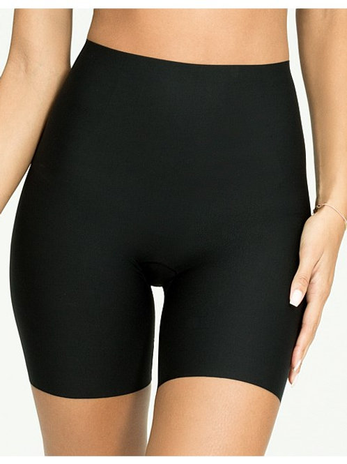 Thinstincts Mid-Thigh Short - Black