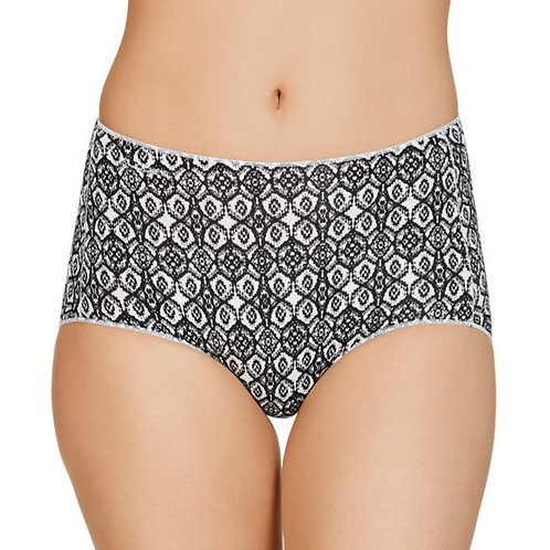No Panty Line Promise Full Brief - Print 35