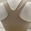 Thumbnail: Active Sports Bra -Beige