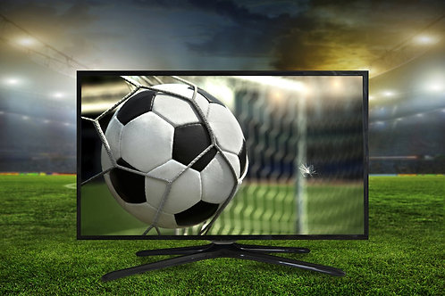 12 months Sports Only Package, UK TV