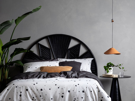 10 Reasons to Choose Sustainable Bedlinen from Undercover Living